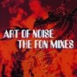 Art Of Noise Legs (The Graham Massey Mix)
