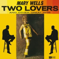 Mary Wells Laughing Boy