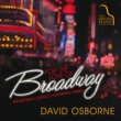 David Osborne For The Love Of Broadway