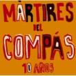 MARTIRES DEL COMPAS 10 años de Mártires (CD+DVD Digipack)