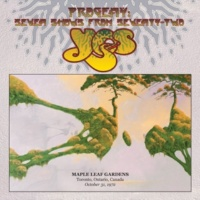Yes And You And I [I. Cord Of Life, II. Eclipse, III. The Preacher The Teacher, IV. Apocalypse] (Live at Maple Leaf Gardens Toronto, Ontario, Canada October 31, 1972)