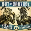 MAN WITH A MISSION×Zebrahead Out of Control