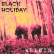 wrench BLACK HOLIDAY