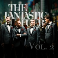 The Fantastic Four/Gladys Del Pilar I Want It That Way (feat.Gladys Del Pilar)