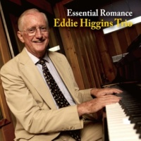 Eddie Higgins Trio Lover Man
