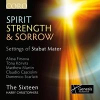 The Sixteen / Harry Christophers,The Sixteen&Harry Christophers Spirit, Strength & Sorrow