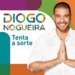 Diogo Nogueira Tenta A Sorte
