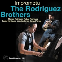 The Rodriguez Brothers Impromptu