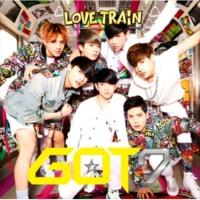 GOT7 LOVE TRAIN