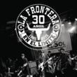 La Frontera 30 Anos En El Limite [1985 - 2015]