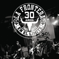 La Frontera La Herida [Remastered 2015]