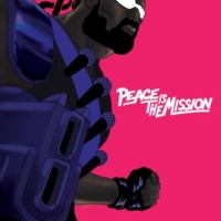 Major Lazer Be Together (feat. Wild Belle)