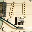 "Char TRADROCK ""Jeff"" by Char"