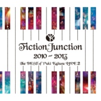 梶浦 由記/FictionJunction where the lights are(Japanese Ver.)(LIVE#6)
