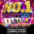Various Artists NO.1 PARTY MIX -ULTRA HITS BEST- Original Extended COMPILATION
