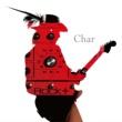 Char ROCK十