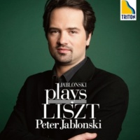ペーテル・ヤブロンスキー ハンガリー狂詩曲 第15番 ラコッツィ行進曲 イ短調