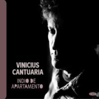 ヴィニシウス・カントゥアリア Indio de Apartamento