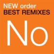 New Order Best Remixes (US DMD)