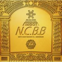 N.C.B.B Cheech & Chong or Tony Montana