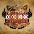VARIOUS ARTISTS CLUB COMPLEX CODE ALL STARS BEST