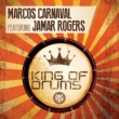 Marcos Carnaval King of Drums (feat. Jamar Rogers) [Dub Mix]