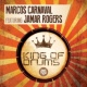 Marcos Carnaval King of Drums (feat. Jamar Rogers) [Original Mix]