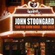John Stoongard Yeah You Know House / Dub Child