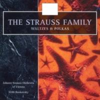Wiener Johann Strauss-Orchester Wein, Weib und Gesang - Walzer, Op. 333