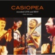 CASIOPEA recorded LIVE and BEST~Early Alfa Years