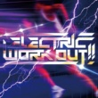 Steve Aoki ELECTRIC WORK OUT!!