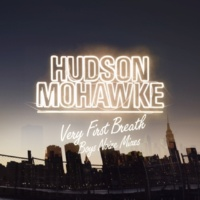 Hudson Mohawke Very First Breath (feat. Irfane)
