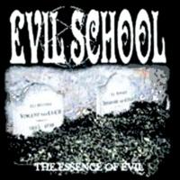 EVIL SCHOOL 心の死支度
