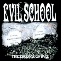 EVIL SCHOOL The Scientist