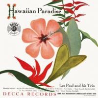 Les Paul Aloha Oe