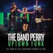 The Band Perry Uptown Funk [From The 2015 iHeartRadio Country Festival]