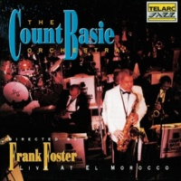 The Count Basie Orchestra Basie [Live]