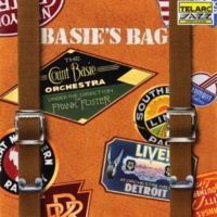 The Count Basie Orchestra Firm Roots