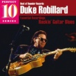 The Duke Robillard Band/Susann Forrest Don't Look At My Girl Like That (feat.Susann Forrest)
