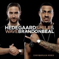 HEDEGAARD/Brandon Beal Smile & Wave [Chris&Bruun Remix]