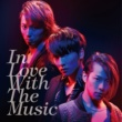 w-inds. In Love With The Music 初回盤B