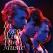 w-inds. In Love With The Music 初回盤A