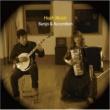 Banjo & Accordion Hush Music