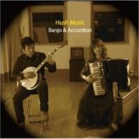 Banjo & Accordion ディジー・フィールド