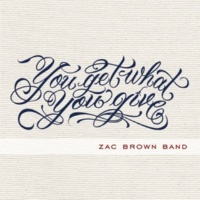 Zac Brown Band Quiet Your Mind