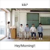 kiki* Hey!Morning!!