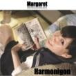 ハモニゴン Margaret