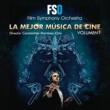 Film Symphony Orchestra La mejor música de cine, Vol. 1
