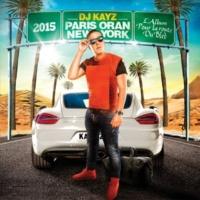 DJ Kayz Où est ma bella (feat. Clayton Hamilton & Alrima)