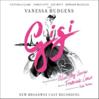 Gigi New Broadway Company Finale